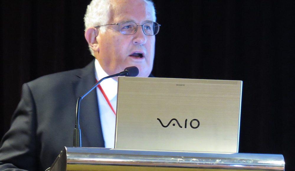 ITCO: The return of Reg Lee