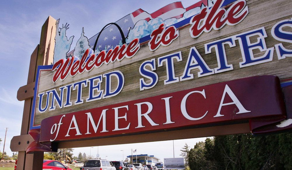 USA: Playing catch-up