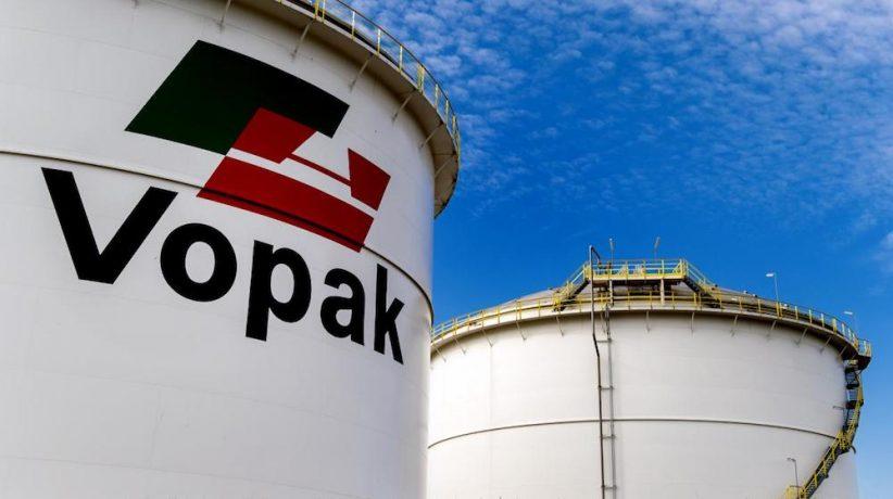 Vopak: Adapt and thrive