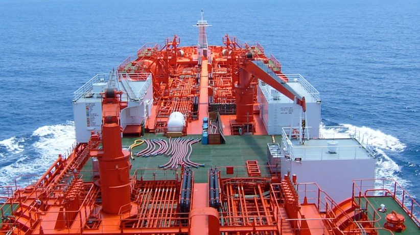 Odfjell: Smooth sailing