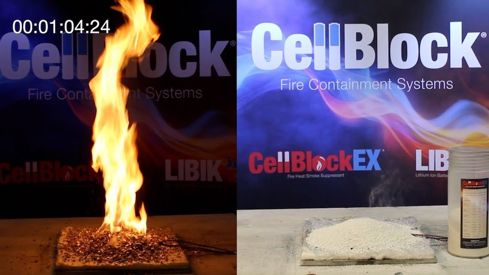 CellBlock: Block the blast