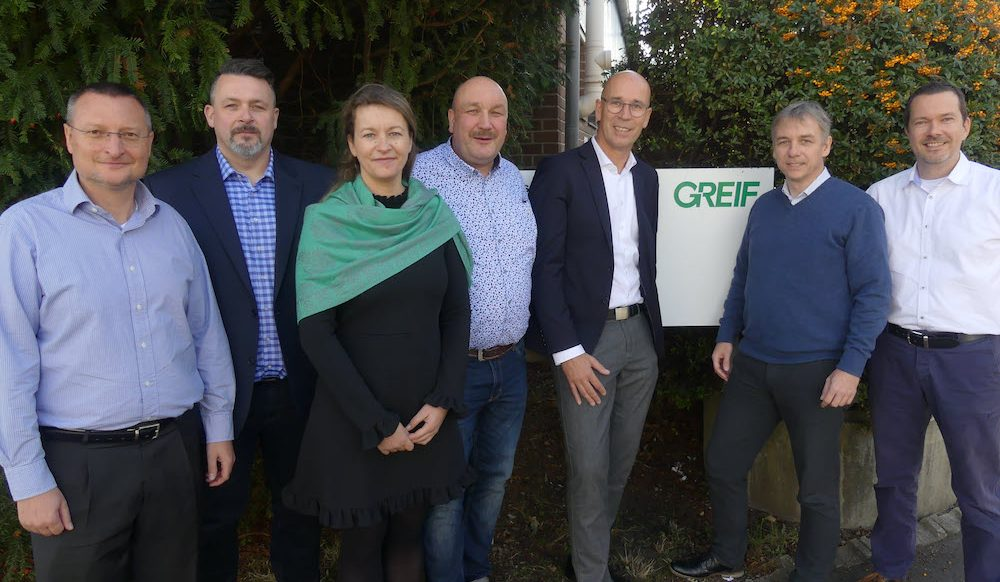 Greif: Join the gang