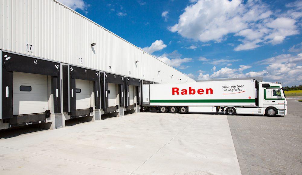 Raben: Planning pays off