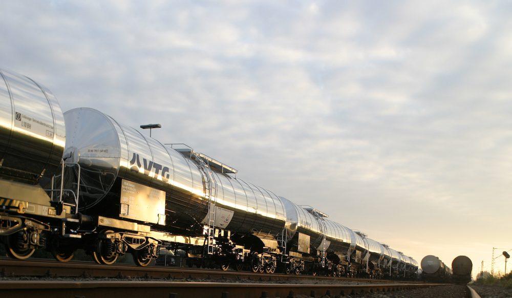 Digitisation: Rail platform