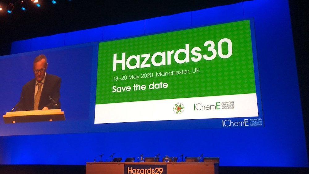 Hazards30: Stay safe