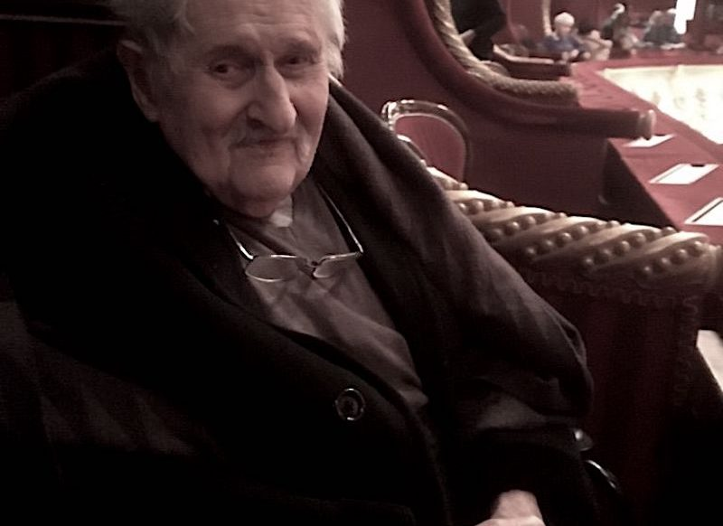 Herbert Kennard: 1919-2020