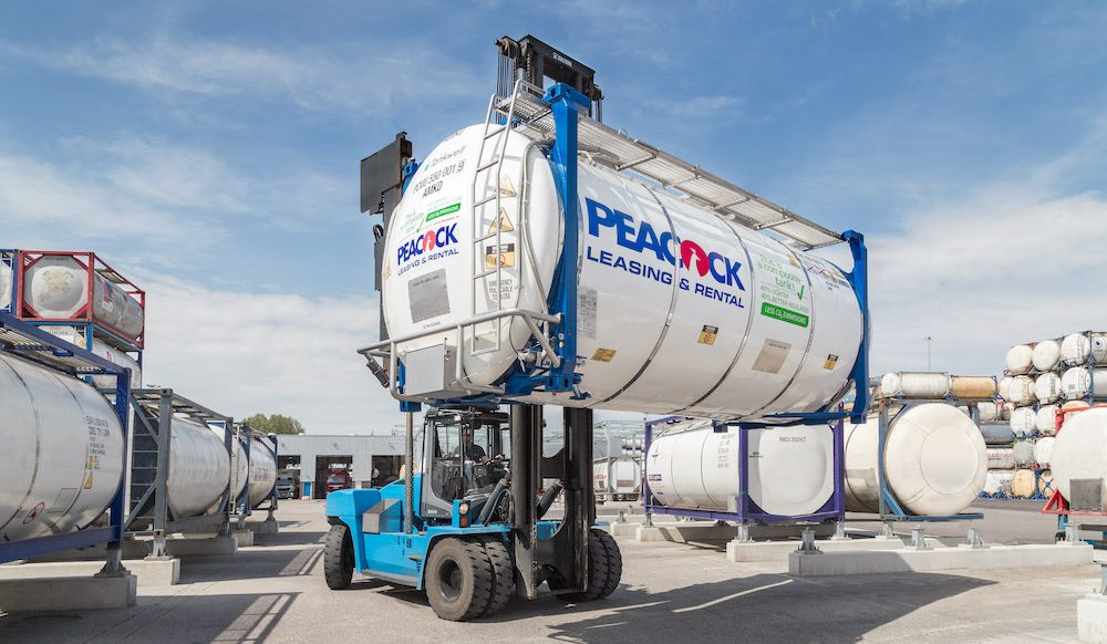 Peacock to buy GEM tanks