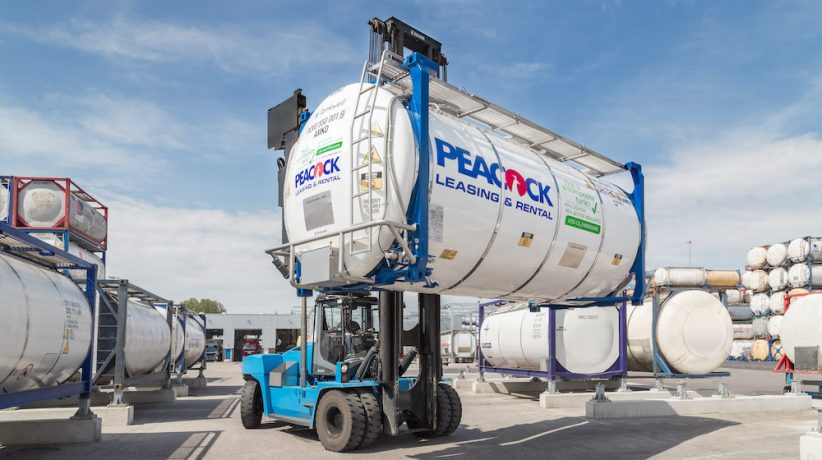 Peacock to buy GEM tanks