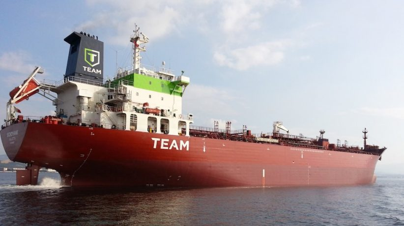 Sogestran buys into De Poli, Team Tankers