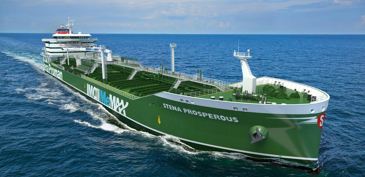 Methanol: Live green and prosper