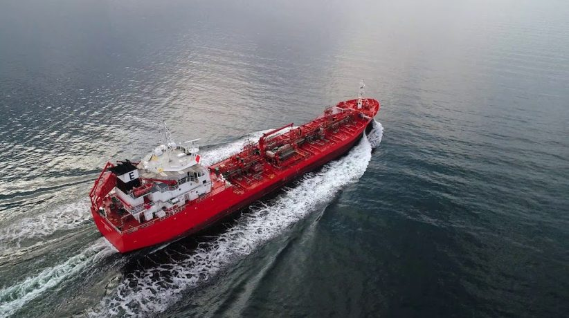 Chemical Tankers: Joining forces