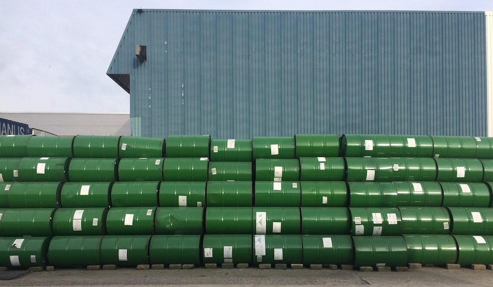 RIPA: Counting cans