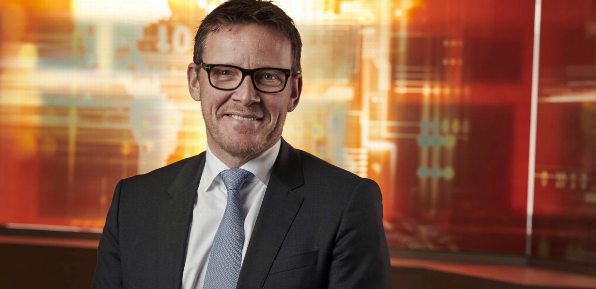 Odfjell: Banner year