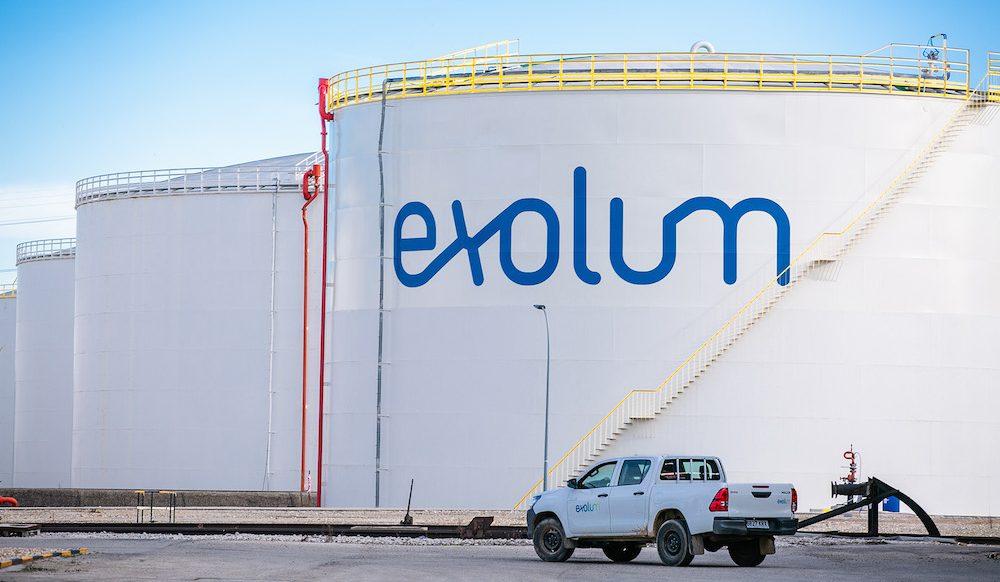 Exolum: Face the change