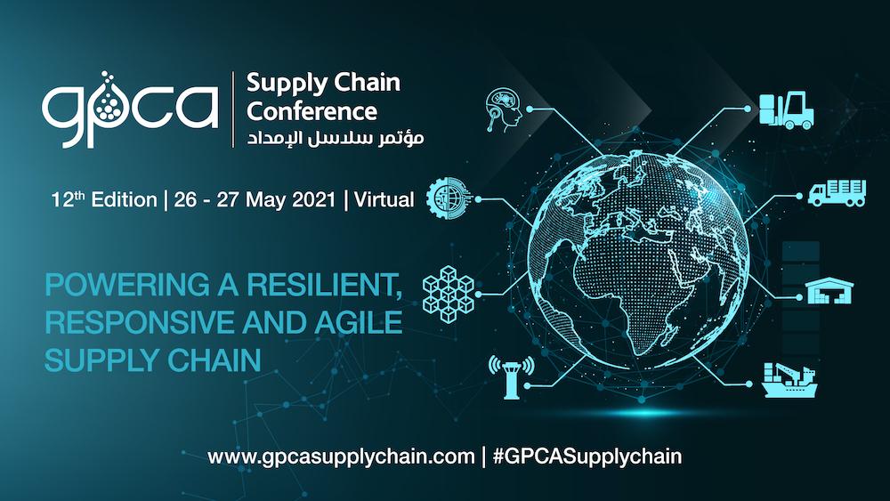 GPCA: Visible chain