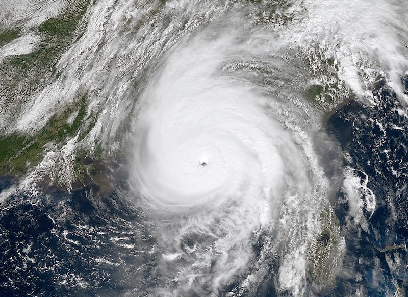 US: Eye on the storm