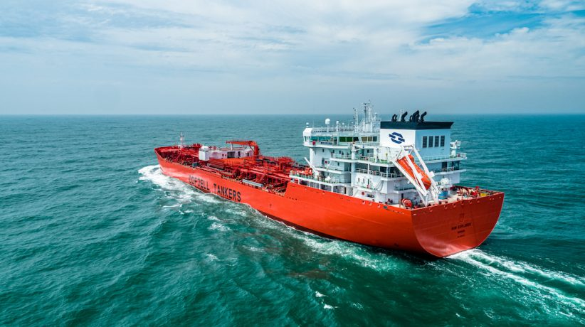 Odfjell Tankers: Brighter later