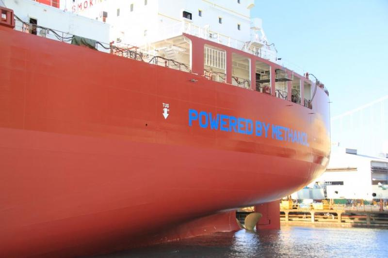 MOL buys into Waterfront