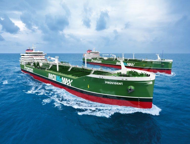 Methanol: Partners in green