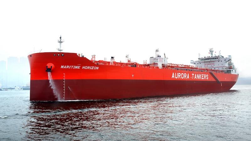 Aurora, GSB launch Asian stainless fleet