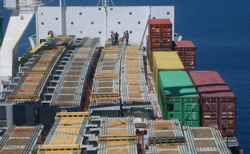 Containers: Hold tight